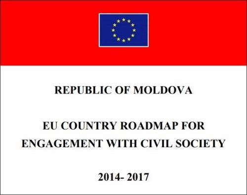 Foaia de parcurs a UE pentru cooperarea cu societatea civilă